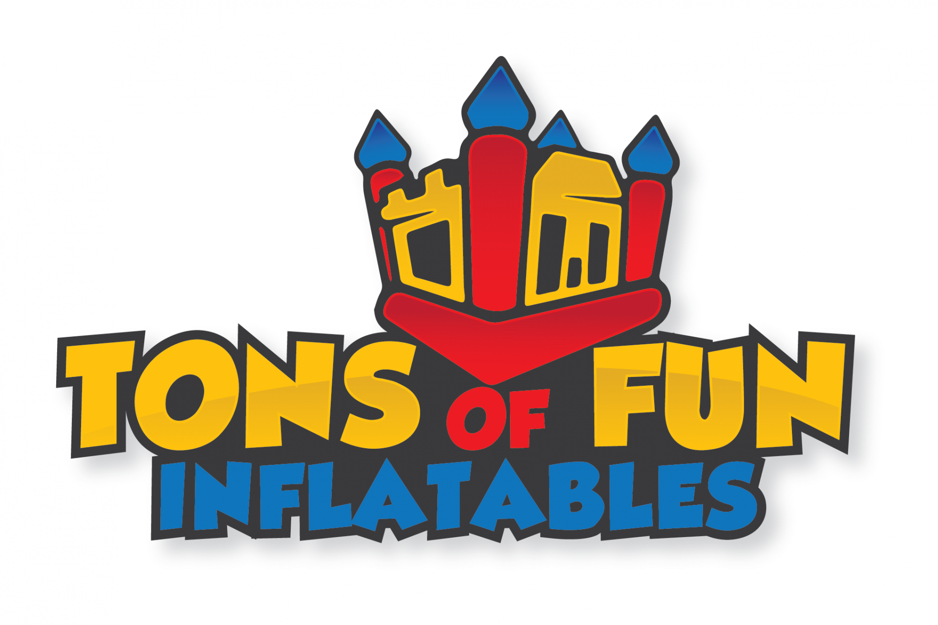 Tons of Fun Inflatables
